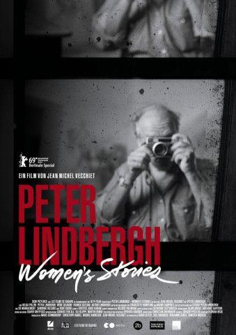 """Die Dokumentation """"Peter Lindbergh - Women's Stories"""" erzählt vom Leben des wohl bekanntesten deutschen Fotografen der Gegenwart."""