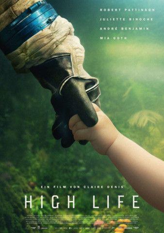 Claire Denis, vielleicht Frankreichs kontroverseste Filmemacherin, verrätselt ihre Provokationen zur Zukunft der Menschheit in einem Science-Fiction-Kammerspiel mit Robert Pattinson und Juliette Binoche.