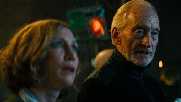 """""""Godzilla II: King of the Monsters"""" ist der neueste Beitrag aus dem MonsterVerse. Mit auf der Besetzungsliste: Charles Dance, den viele aus der TV-Serie """"Gme of Thrones"""" kennen."""