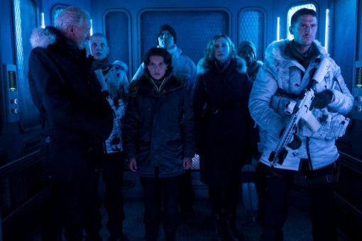 """Stranger Things""-Star Millie Bobby Brown spielt in ""Godzilla II: King of the Monsters""."