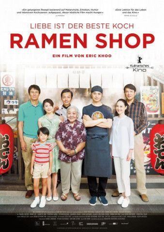 """""""Ramen Shop"""" ist der perfekte Film für alle, die gutes Essen und gute Geschichten lieben"""