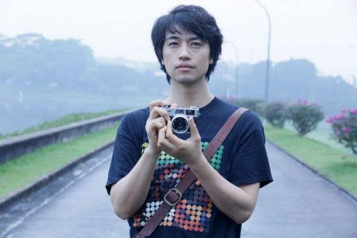 Der Japaner Masato (Takumi Saitoh) reist auf den Spuren seiner eigenen Vergangenheit nach Singapur.