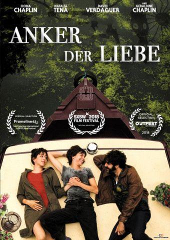 """""""Anker der Liebe"""" erzählt von einer ungewöhnlichen Familie."""