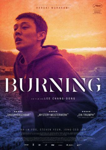 """Nach einer Vorlage von Haruki Murakami entstand """"Burning"""", ein spannender Krimi jenseits aller Klischees."""