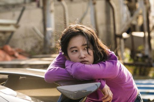 Wer ist dieses Mädchen? Die rätselhafte Hae-mi (Jun Jong-seo)verdreht ihrem früheren Nachbarn den Kopf.