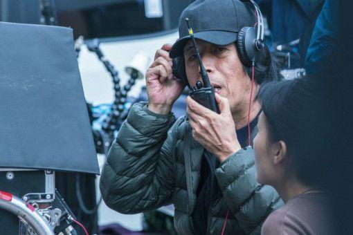"Regisseur Lee Chang-dong drehte des südkoreanischen Thriller ""Burning""."