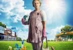 """""""Ich glaub', ich hab' mein ganzes Leben weggeputzt"""": Pernilla August spielt Britt-Marie, die ihr Leben mit 63 Jahren noch einmal komplett umkrempelt."""