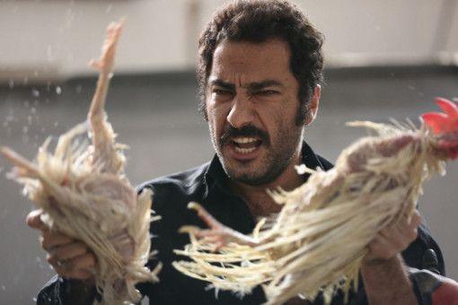 Moosa (Navid Mohammadzadeh) ist verzweifelt: Weil er vergammeltes Fleisch gekauft hat, ist sein Sohn gestorben.