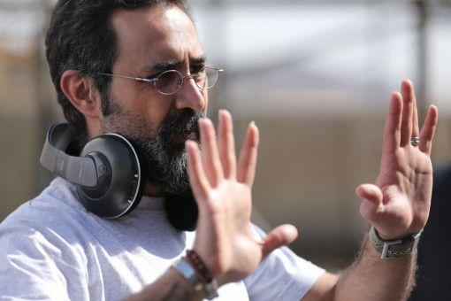 """Vahid Jalilvand hat mit """"Eine moralische Entscheidung"""" einen spannenden Film über Schuld gedreht."""