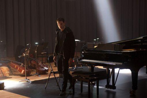 Klauen oder Klavierspielen? Mathieu (Jules Benchetrit) weiß noch nicht so recht.