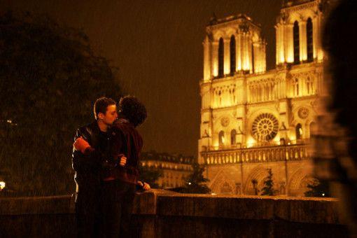 """Ein ziemlich sentimentaler Film: """"Der Klavierspieler vom Gare du Nord"""" beschreitet die erwartbaren Wege."""