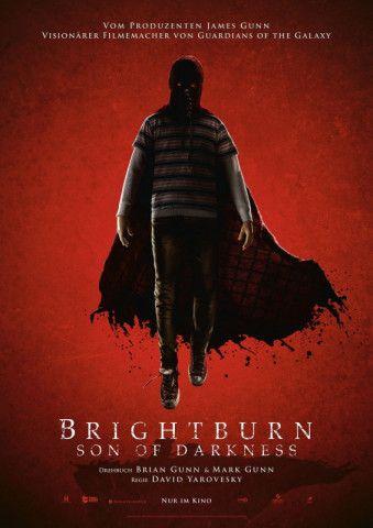 """Was wäre, wenn ein junger Superheld seine Kräfte für böse Zwecke einsetzt? Mit dieser Frage spielt der Horrorthriller """"Brightburn: Son of Darkness"""""""