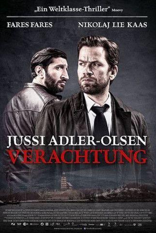 """Und wieder zelebriert der Kopenhagener Cop Carl Mørck seine schlechte Laune: """"Verachtung"""" ist die vierte Verfilmung eines Krimis vn Jussi Adler-Olsen."""