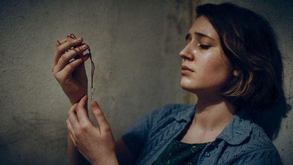 Als junge Frau wurde Nete (Fanny Leander Bornedal) in ein Umerziehungsheim gesteckt, weil sie sich mit ihrem Freund geliebt hatte.