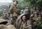 """In """"They Shall Not Grow Old"""" wird der Erste Weltkrieg aus Sicht britischer Infanteriesoldaten gezeigt."""