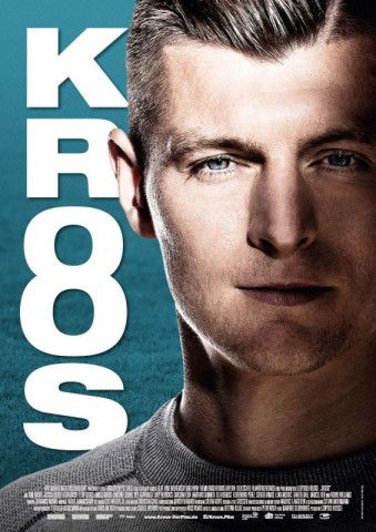 """Der Filmbiografie """"Kroos"""" gelingt ein differenziertes Bild des Fußballnationalspielers Toni Kroos - mit einer gelungenen Mischung aus privaten Einblicken und den Karrierehighlights des Mittelfeld-Strategen."""