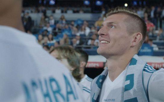 Vier Champions-League-Siege, fünfmal den Weltpokal und Weltmeister 2014: Toni Kroos ist der erfolgreichste deutsche Fußballer aller Zeiten.