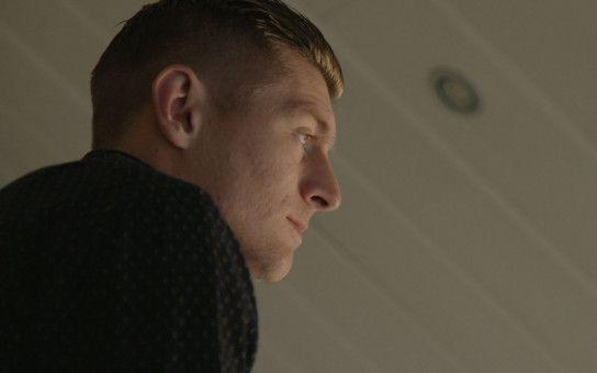 Ein Gegenentwurf zur Bling-Bling-Unterhaltungsindustrie Fußball: Toni Kroos.