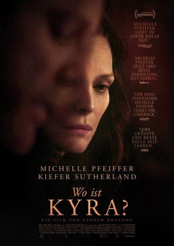 """Michelle Pfeiffer kämpft in """"Wo ist Kyra?"""" als ältere Frau ums Überleben in einer Gesellschaft, die ihr keine Chance gibt."""