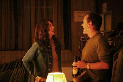 Ein Lichtblick in Kyras Leben (Michelle Pfeiffer) ist die Begegnung mit Doug (Kiefer Sutherland).