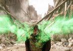 Auch Quentin Beck alias Mysterio (Jake Gyllenhaal) hat Superkräfte.