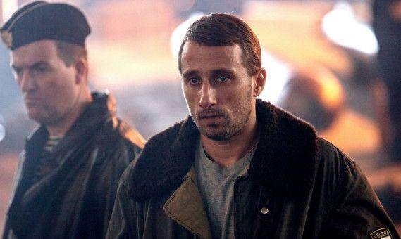 """Mikhail (Matthias Schoenarts) ist Vater und Ehemann - an Bord der """"Kursk"""" wird er sein Leben lassen."""