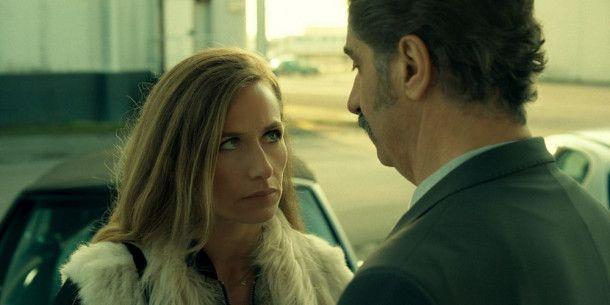 Sandra (Cécile de France) ist mit Simon (Simon Abkarian), dem örtlichen Statthalter der belgischen Drogenmafia, enger verbunden als sie ahnt.