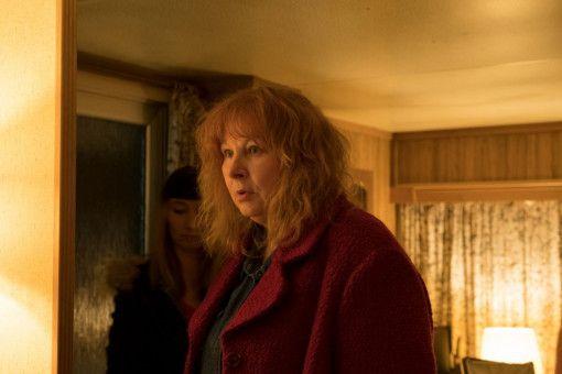 Nach dem Tod ihres Chefs fasst Nadine (Yolande Moreau) einen teuflischen Plan.