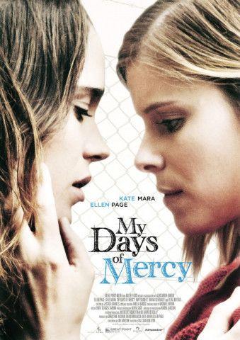 """""""My Days of Mercy"""" ist Liebesdrama und Film über die Todesstrafe zugleich."""