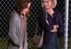 Nur langsam fasst Lucy (Ellen Page, links) Vertrauen zu der frech auftretenden Mercy (Kate Mara).
