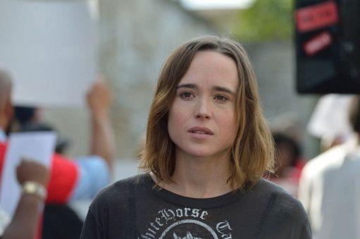 Lucy (Ellen Page) ist überzeugt, dass es falsch ist, Menschen hinzurichten.