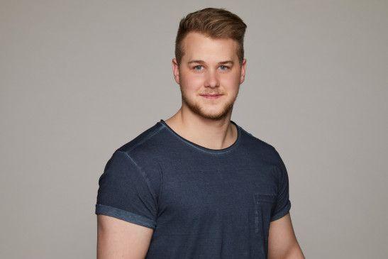 """Felix van Deventer spielt in der RTL-Serie """"Gute Zeiten, schlechte Zeiten"""" mit."""