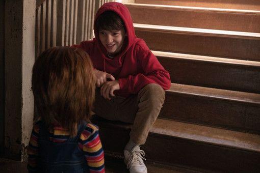 Andy (Gabriel Bateman) ist begeistert von seiner Puppe Chucky. Was wirklich in dem Hightech-Spielzeug steckt, ahnt er noch nicht.