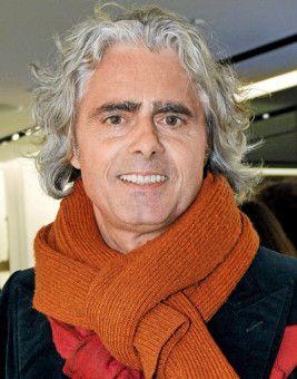 Gerd Müller-Thomkins, Leiter des Deutschen Mode-Instituts (DMI) in Köln.