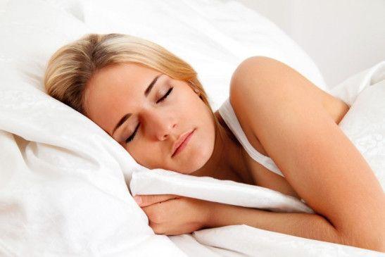 """""""rundum gesund"""" beschäftigt sich mit dem Thema Schlaf."""