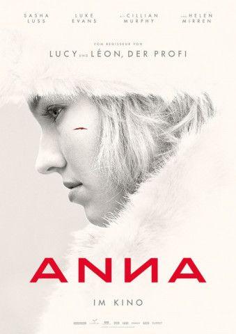 """Nach finanziellen Desastern wie """"Valerian und die Stadt der tausend Planeten"""" kehrt Luc Besson mit dem Actionthriller """"Anna"""" zu seinen """"Nikita""""-Wurzeln zurück - und zwar origineller, als zu erwarten war."""