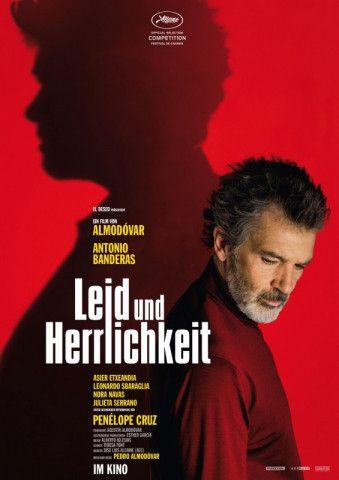"""Antonio Banderas brilliert als alternder Regisseur und fiktives Alter Ego Almodóvars in """"Leid und Herrlichkeit""""."""