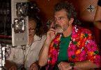 """Regisseur Salvador Mallo (Antonio Banderas) zeigt einen alten Film """"Sabor"""" erneut."""