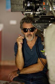 Salvador (Antonio Banderas) bei Dreharbeiten: Seit Jahren leidet der Regisseur unter fehlender Kreativität.