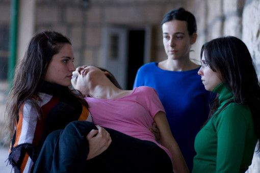 "Zehn Jahre lang hat Regisseur Mariano Llinás an ""La Flor"" gearbeitet."