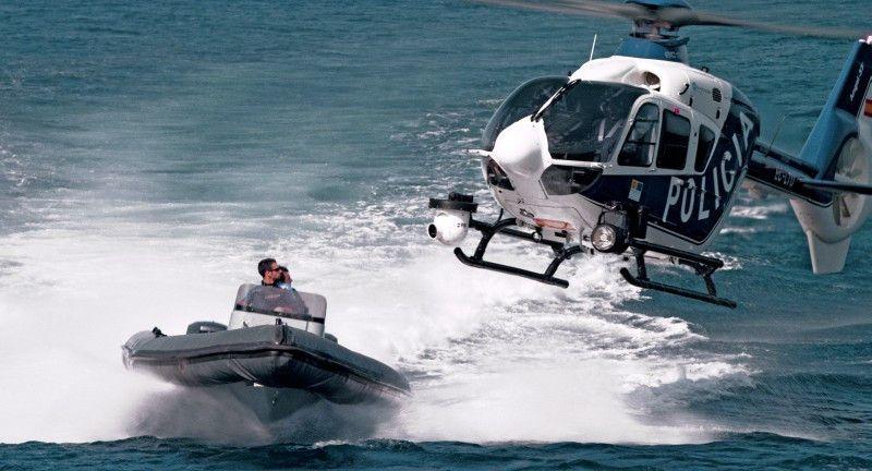 Jagd Vor Gibraltar