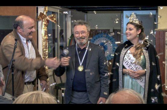 Argentinischer Nobelpreisträger