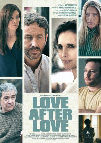 """""""Love After Love"""" erzählt die Geschichte einer ungewöhnlichen Mutter-Sohn-Beziehung."""