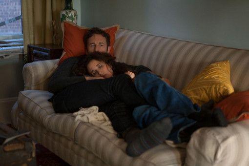 Nicholas' (Chris O'Dowd) wahre Liebe gehört, auch wenn er sich das nicht eingestehen mag, seiner Mutter Suzanne (Andie MacDowell).