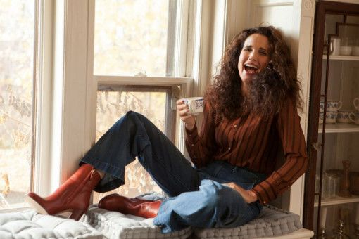Suzanne (Andie MacDowell) sehnt sich danach, wieder zu lieben und geliebt zu werden.