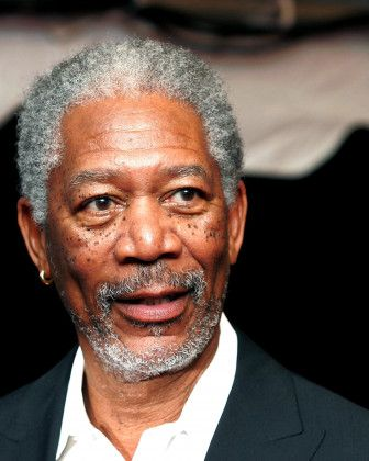 Morgan Freeman Infos Und Filme