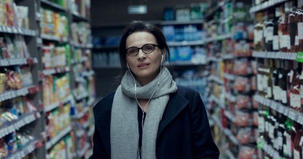"""""""So wie du mich willst"""" mit seiner Mischung aus ein wenig Komödie und viel Drama ist mit Juliette Binoche in der Hauptrolle ideal besetzt."""