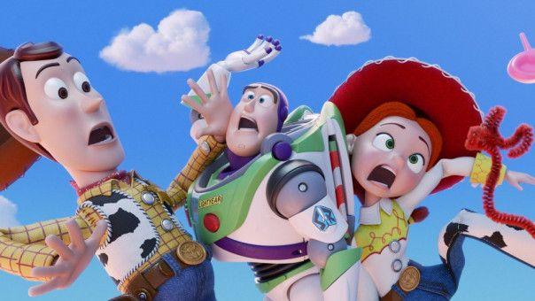 Im vierten Teil der erfolgreichen Pixar-Animationsfilmserie gibt es ein Wiedersehen mit alten Bekannten wie Cowboy Woody und Space-Ranger Buzz.