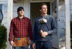 Josh (Zachary Quinto, links) und Craig (Jon Hamm) sind zwei äußerst ungleiche Brüder.