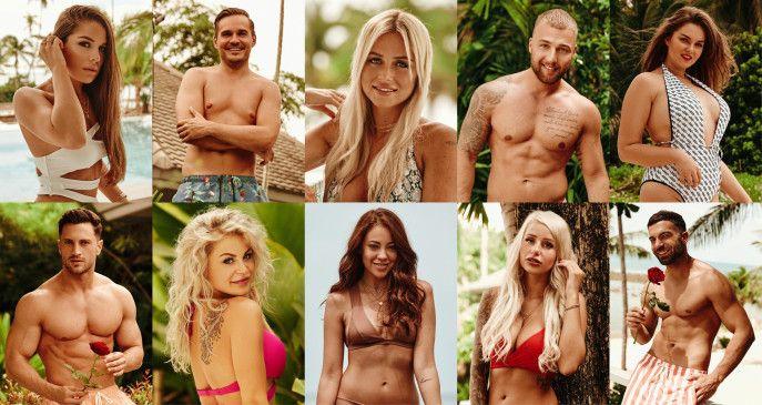 """Die erste Staffel von """"Bachelor in Paradise"""" verhalf vor allem Dschungelkönigin Evelyn Burdecki zu Berühmtheit. Diese Kandidaten wollen 2019 den Partner fürs Leben finden – oder etwas Ruhm abgreifen."""
